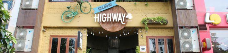 Highway4 – Trần Thái Tông