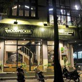 ウッドペッカーコーヒー(Woodpecker Coffee)