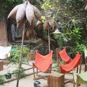 ラ・ティエン・タイ - ココバナティールーム&ガーデン(La Thiên Thái - Cocobana Tea Room & Garden )
