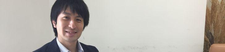 ベトナム・ホーチミンで働く日本人~JAC Recruitment Vietnam 嶋田徹也さん~