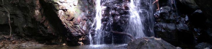 フーコック島の中心にある緑あふれるチャン渓流を散策しよう