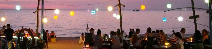 フーコック島のおすすめカフェ・レストラン5選(2017年版)