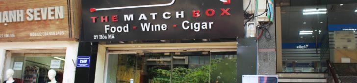 The Matchbox