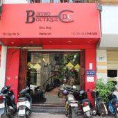 ビストロ・ブティック(Bistro Boutique)