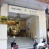 ヘアサロンテトテ(Hair salon te to te)