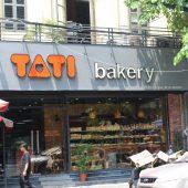 タティ・ベーカリー(Tati Bakery)