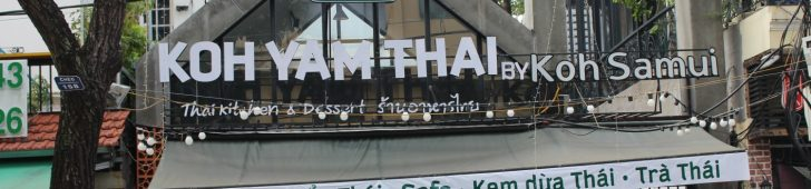 Koh Yam