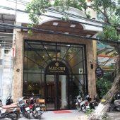 ミドリブティックホテル(Midori Boutique Hotel)