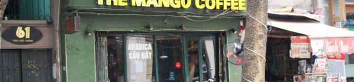 The Mange Coffee