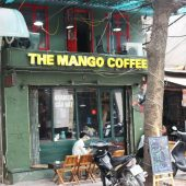 ザマンゴーコーヒー(The Mango Coffee)