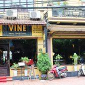 ヴァインレストラン&ワインバー(Vine Restaurant & Wine Bar)