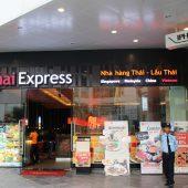 タイエクスプレス(Thai Express)