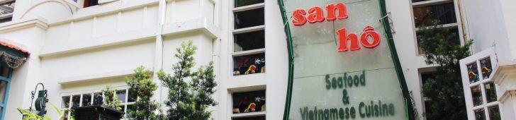 Nhà Hàng San Hô