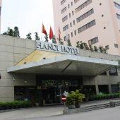 ハノイホテル(Hà Nội Hotel)