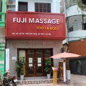 フジ・マッサージ(Fuji Massage )