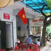 フォー・クオン・チン・タン(Phở Cuốn Chinh Thắng)