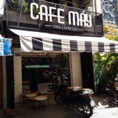 カフェメイ(Cafe Máy)