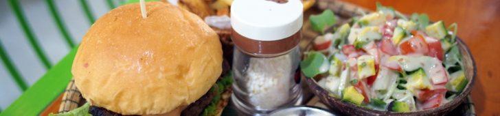 シェフバーガー(Chef Burger)