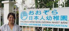 ベトナム・ホーチミンで働く日本人~おおぞら日本人幼稚園 大塩さやかさん~