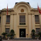 ベトナム国立歴史博物館(Bảo Tàng Lịch Sử Quốc Gia )
