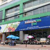 インティメックススーパーマーケット(Intimex Ngọc Khánh)