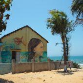 ホイアンからも近いクアンナム省タムキーにあるアートの村「タムタイン村」
