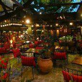 チャムカフェ(Trầm Cafe)