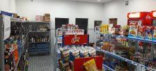 ブルー・ミニマート(Blu Mini Mart)の写真