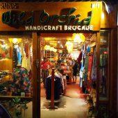 ワイルド・オルチド・ショップ(Wild Orchid Shop)