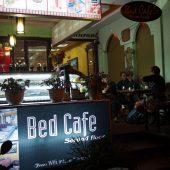 ベッド・カフェ(Bed Cafe)