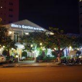 シンズガーデンコーヒー(Shin's Garden Coffee)