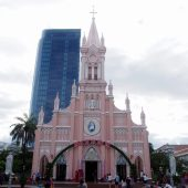 ダナン教会(Nhà Thờ Đà Nẵng)