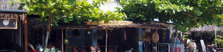 Shangri La Bar