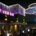 Top View Bar - Vanda Hotel