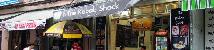 The Kebab Shack