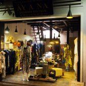 アヤナ・デザイン・ブティック(Ayana Design Boutique)