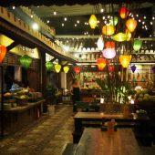 ヴィーズ・マーケット・レストラン(Vy's Market Restaurant)