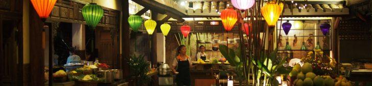 Vy's Market Restaurant