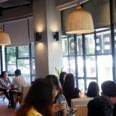 コーヒー・ハウス(The Coffee House )