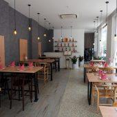ピンクスター レストラン(Pink Star Restaurant )