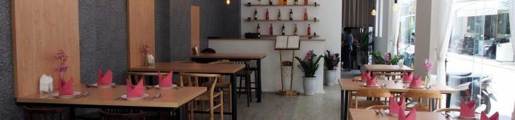 Pink Star Restaurant