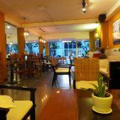 ポーズカフェ(Pause Cafe)