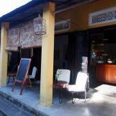 ロージーズ・カフェ(Rosie's cafe)