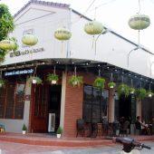 ハイ・フィン・コーヒ・ハウス(Hi Phin Coffee House )