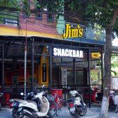 ジムズ・スナックバー(Jim's Snackbar)