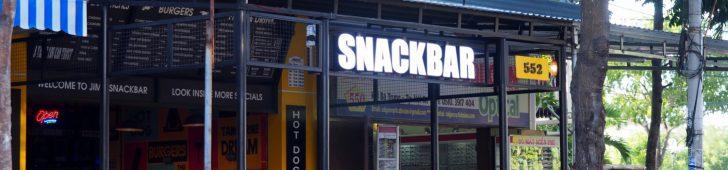Jim's Snackbar