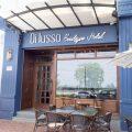 ディルッソカフェ&ラウンジ(Di lusso Caffè & Lounge)