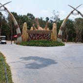 ヴィンパールサファリ・フーコック(Vinpearl Safari Phú Quốc)