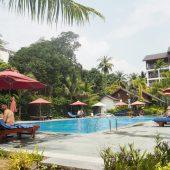 トロピカーナ リゾート(Tropicana Resort)