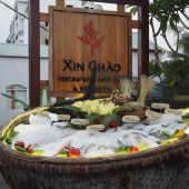 Xin Chao Restaurant